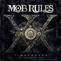 "MUSIC EXTREME: MOB RULES RELEASES ""TIMEKEEPER"" BOX SET"
