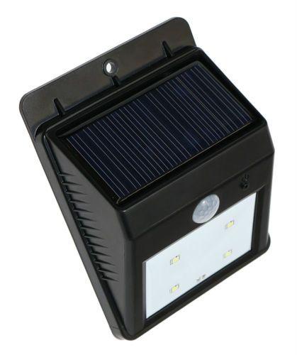 Led wireless solar powered motion sensor outdoor light ebay led wireless solar powered motion sensor outdoor light ebay workwithnaturefo
