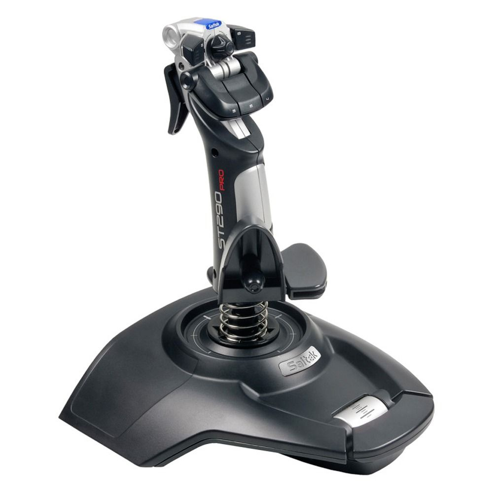 SAITEK Joysticks ST290 Drivers for Mac