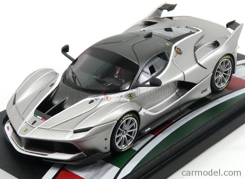 Ferrari - fxx-k n 0 test fiorano 2015 #ferrarifxx