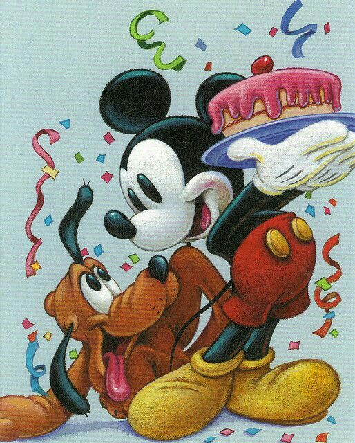 Disney, Mundos Disney Y Snoopy