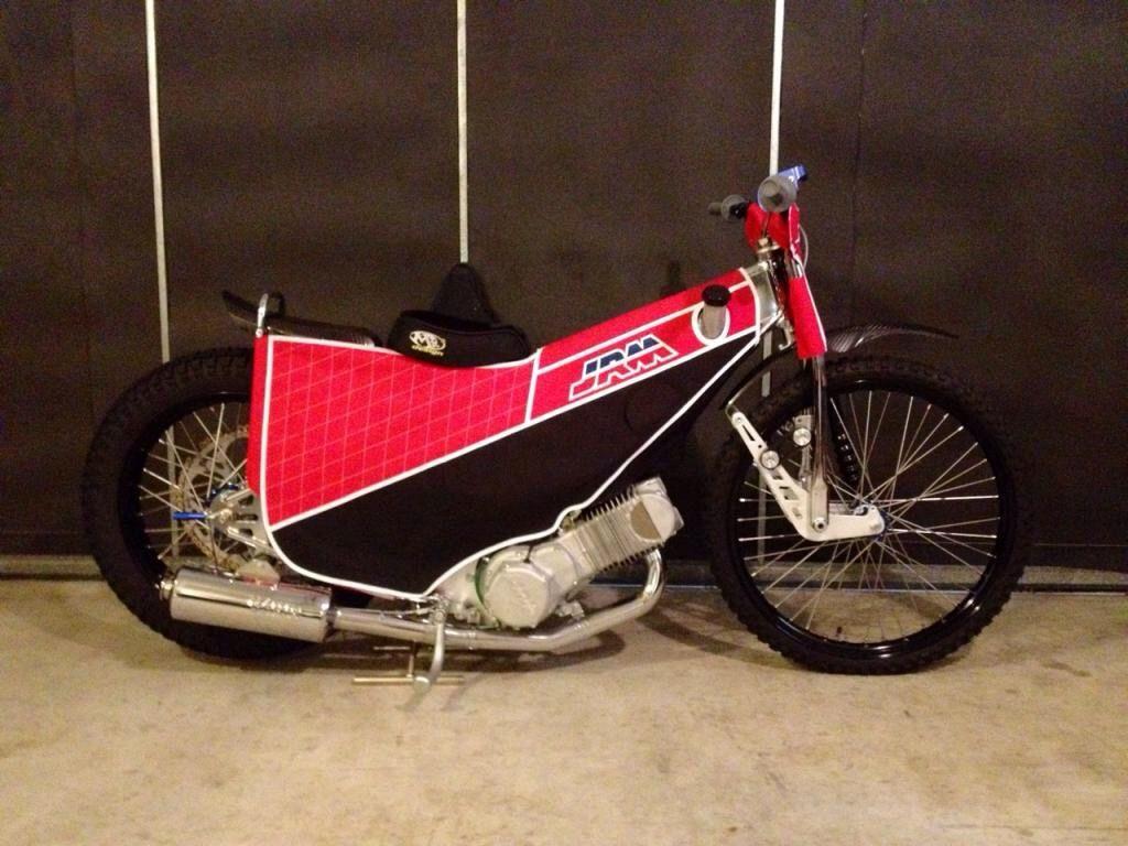 Jawa 500 Speedway Bike - Speedway News Race Car Classifieds Forum ...