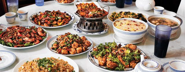 The Top 10 Chinese Restaurants Features Los Angeles Magazine California Food Seafood Restaurant Eat
