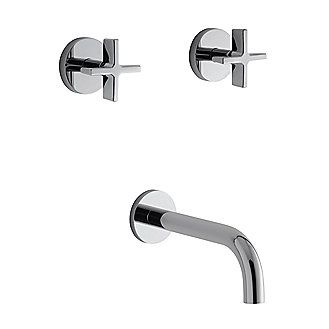 Air Induced 2.0 GPM Showerhead With Arm