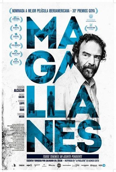 Póster de Magallanes
