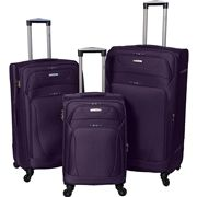Save $300 on IT #Luggage DuoTone 4 #Wheel 3 #Piece Set with Best ...