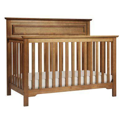 DaVinci Autumn 4-in-1 Convertible Crib - Chestnut - M4301CT