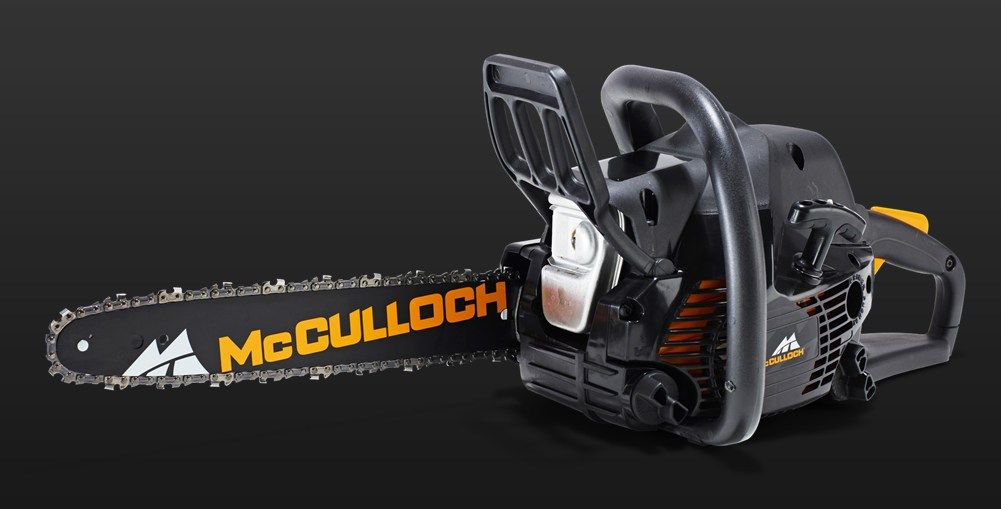 The durability of a mcculloch chainsaw was put through an extremely the durability of a mcculloch chainsaw was put through an extremely challenging test when we cut greentooth Gallery