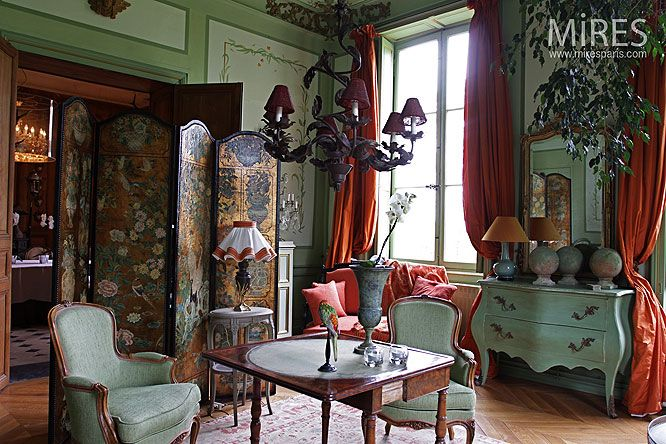 Baroque French...