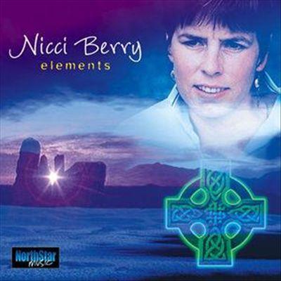 """""""The Lakes of Pontchartrain"""", """"Kelvin Grove"""" y """"Carrickfergus"""" en la prodigiosa voz de Nicci Berry. Tres bonitos temas inlcuidos en su álbum 'Elements'..."""