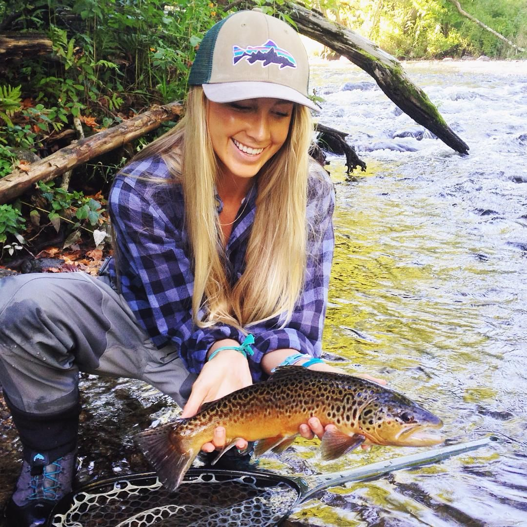 See this instagram photo by averylaird 465 likes for Fly fishing girls
