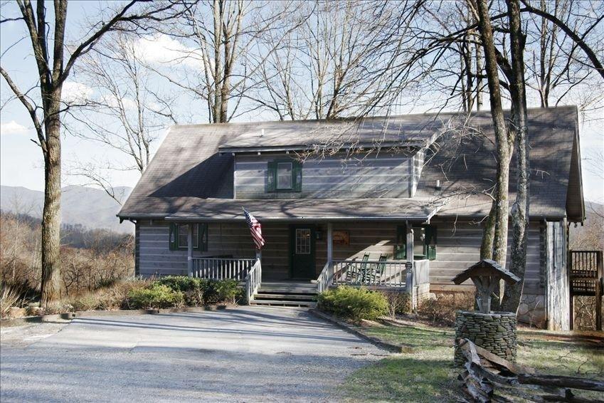 House vacation rental in Sylva from VRBO com! #vacation