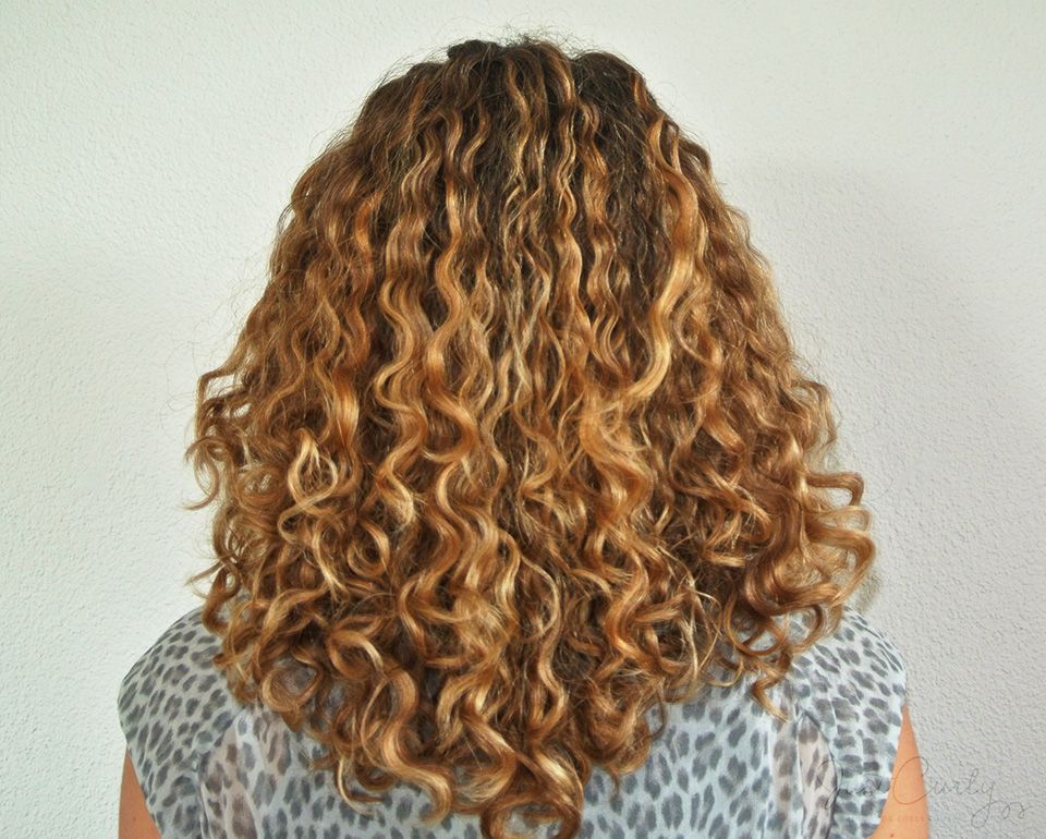 Hairstyles For Short 3a Hair: Finding A Good Hairdresser For Curly Hair Certainly Is One