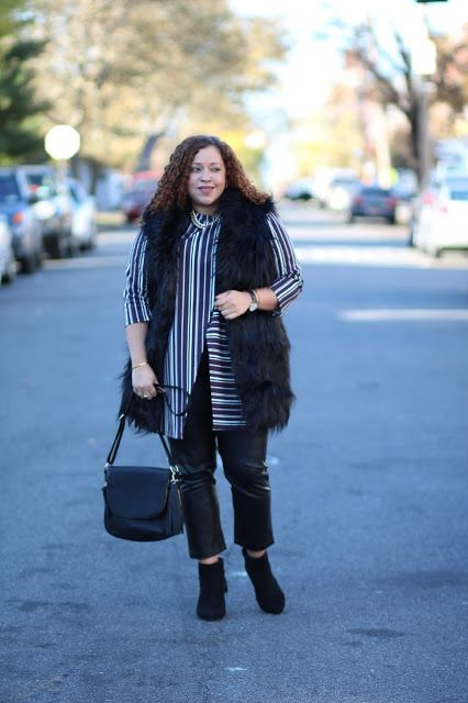 8b98eaf094dd 8 Thanksgiving Outfit Ideas From Your Fave Plus Size Bloggers Curvy Women  Fashion, Trendy Fashion