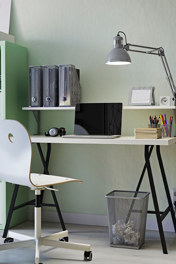 This Study Nook Helps All Nighters Meet All Day Organization Back