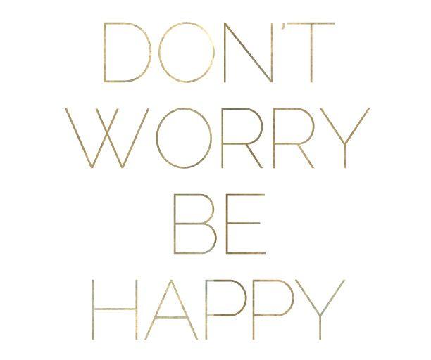 PRINTABLE Don/'t Worry Be Yonc\u00e9 Digital Download Print
