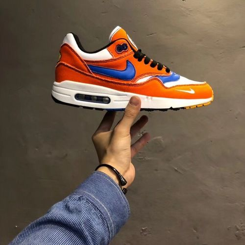 elegant shoes cheap for discount new styles NIKE AIR MAX 1 DRAGON BALL Z