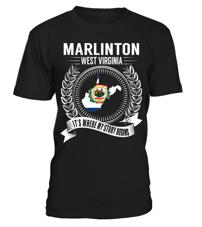 Marlinton, West Virginia