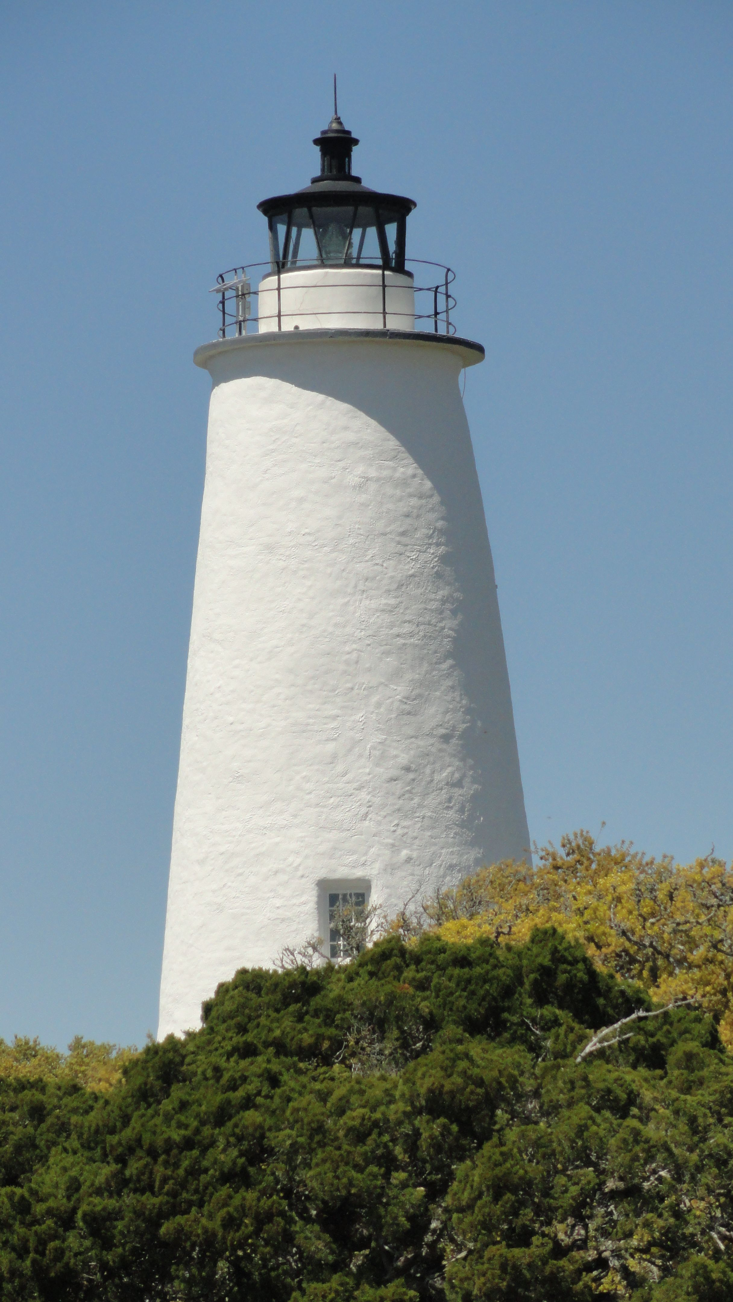 Ocracoke Lighthouse With Images