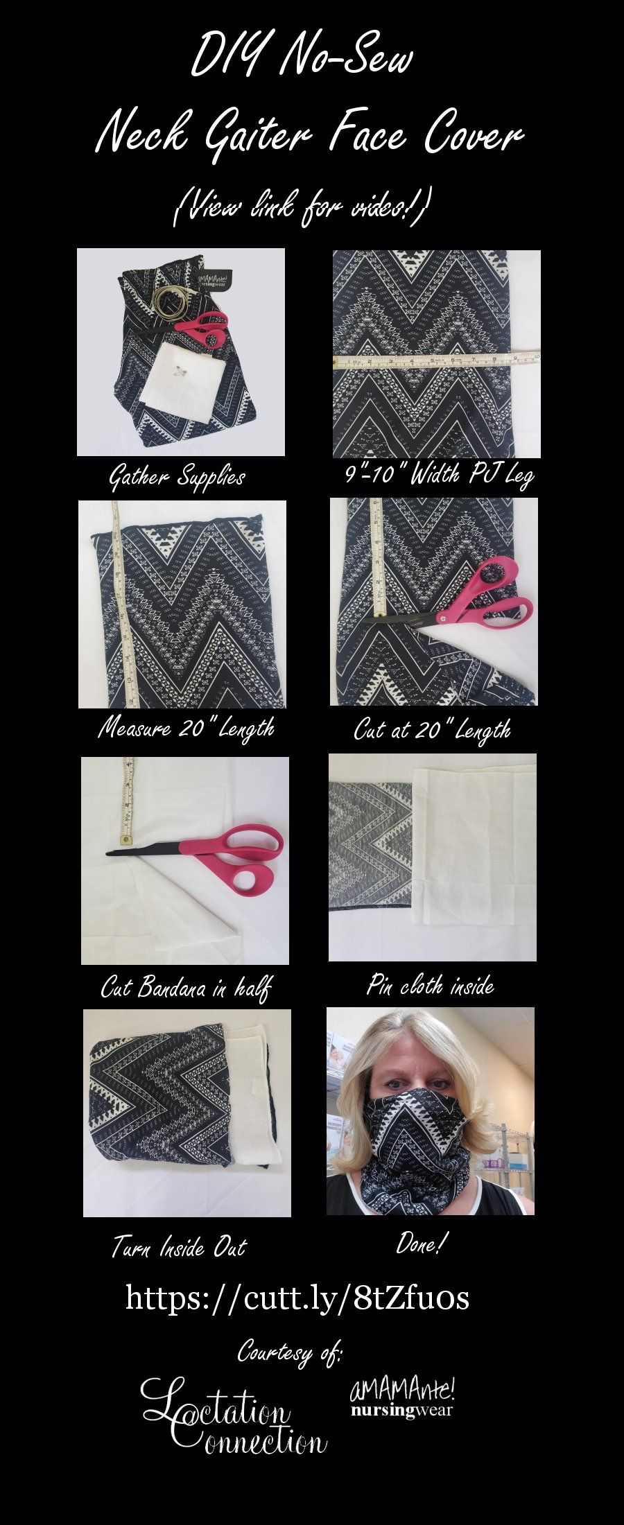 Pin On Diy Face Cover And Supplies For Moms