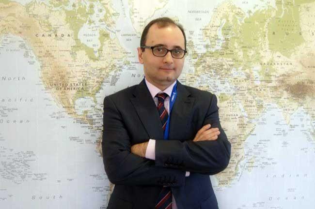 El director del CEEIM, nuevo directivo de la Asociación Nacional de Centros Europeos de Innovación