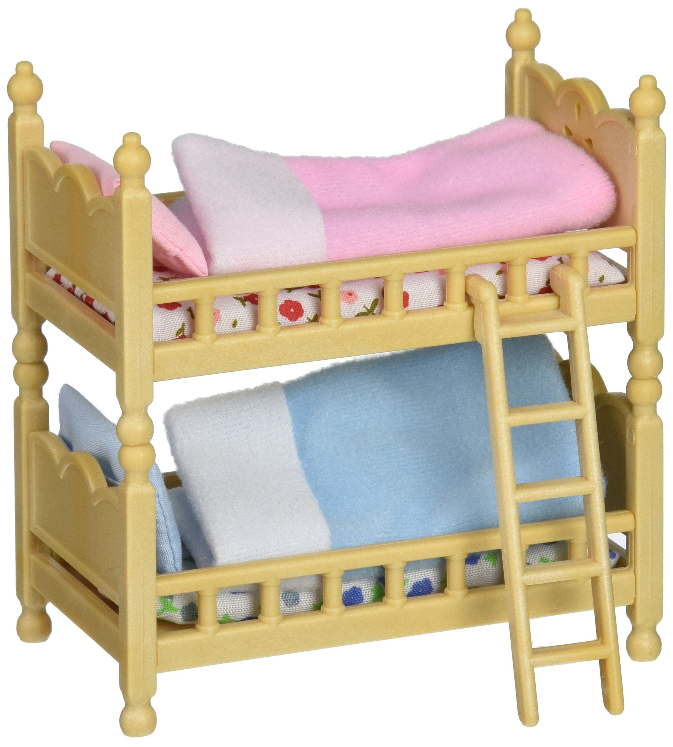 Calico Critters Bunk Beds Bed Furniture Sets For Sale Bunk