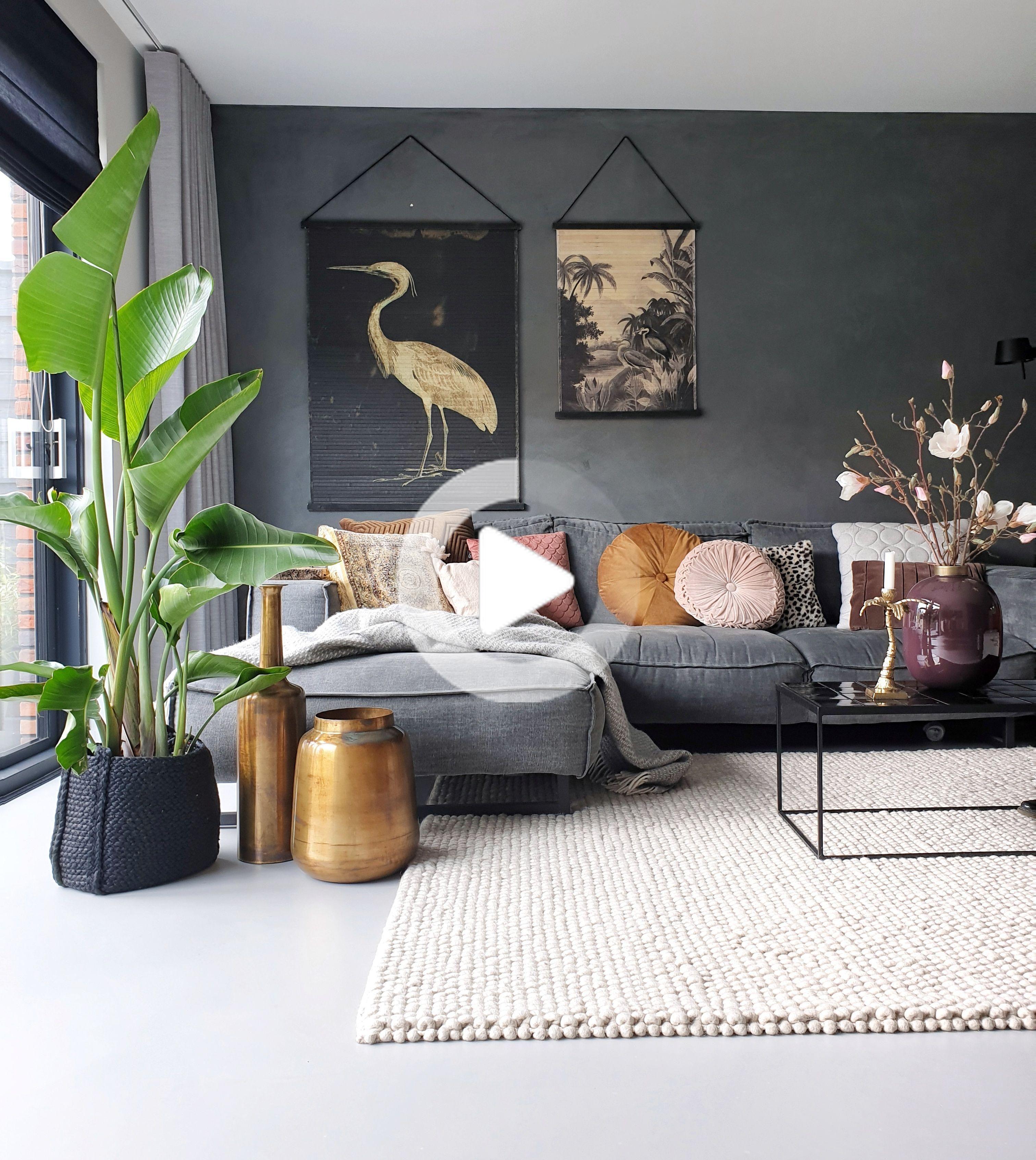 Kleine Anpassungen In Ihrem Interieur Mit Grosser Wirkung Living Room Design Modern Living Room Decor Decor