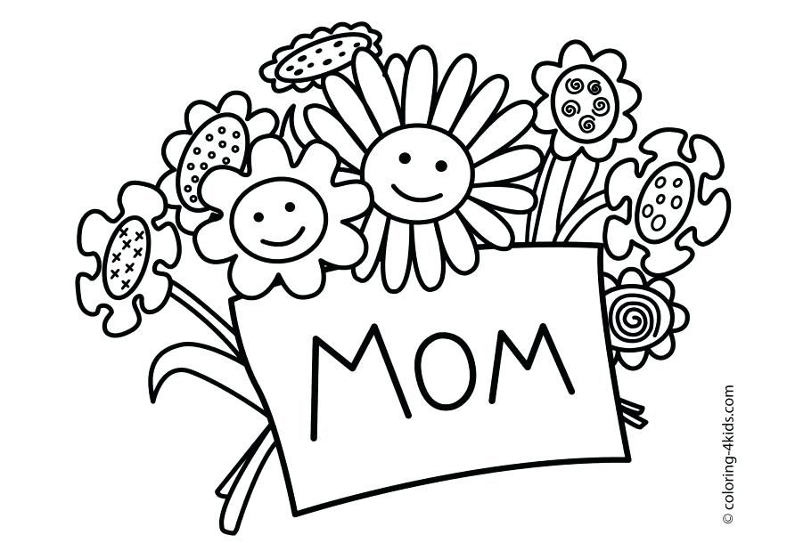 I Love You Grandma Doodle coloring page from Grandparent's