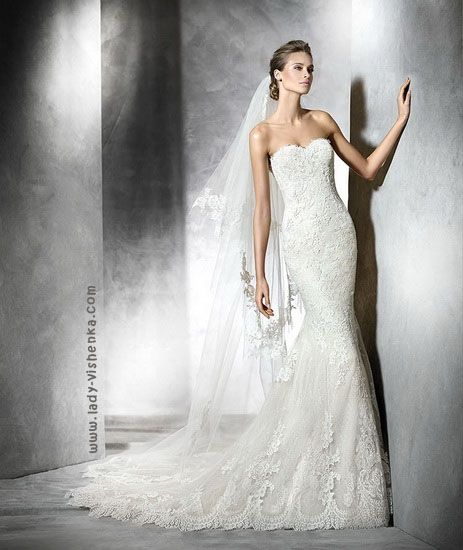 43. Fabulous Brautkleider Pronovias   http://de.lady-vishenka.com/wedding-dress-pronovias-2016/