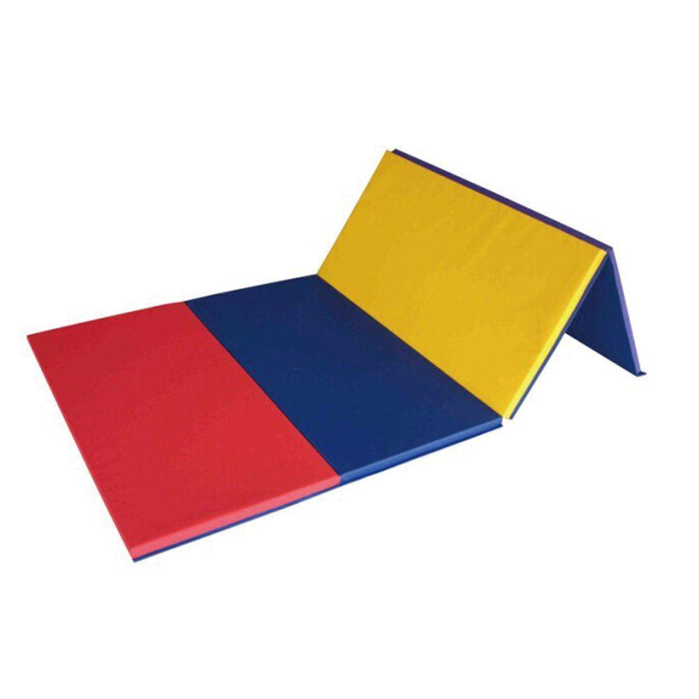 Gymnastic Tumbling Mat Gym Mats Gymnastics Mats For Home Workout Pad