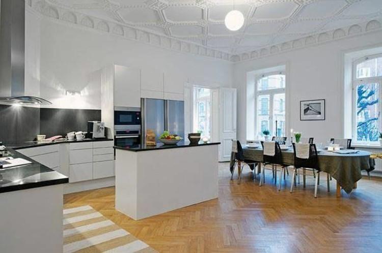 Moderne Einrichtungsideen Modell : Einrichtungsideen für elegante und moderne decken haus