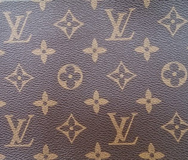 Lv Brand Pvc Leather Material For More Information Leave Message Or Email To Me Leather Material Leather Pattern Synthetic Materials