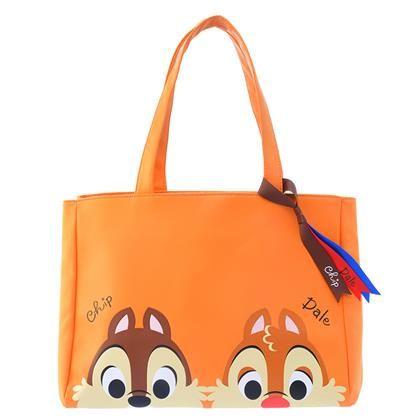 054485cac1 Chip  N Dale Tote Bag