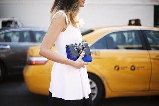 Street Style Inspiration: New York