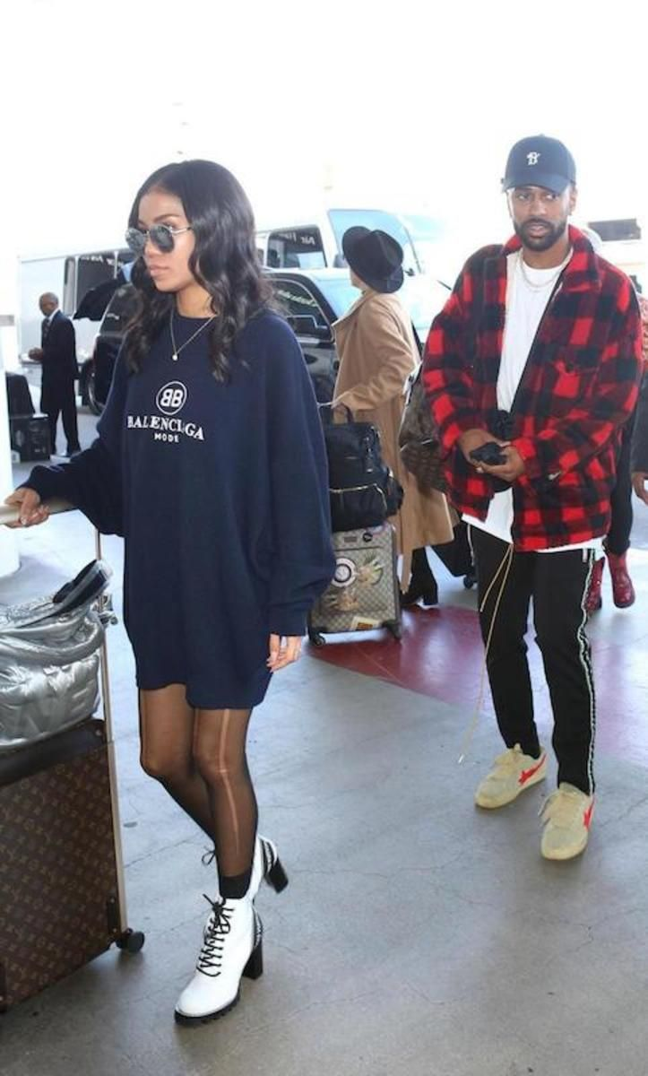 Celebrity Street Style of the Week Archives - College Fashion
