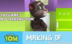 Bildergebnis für my talking tom