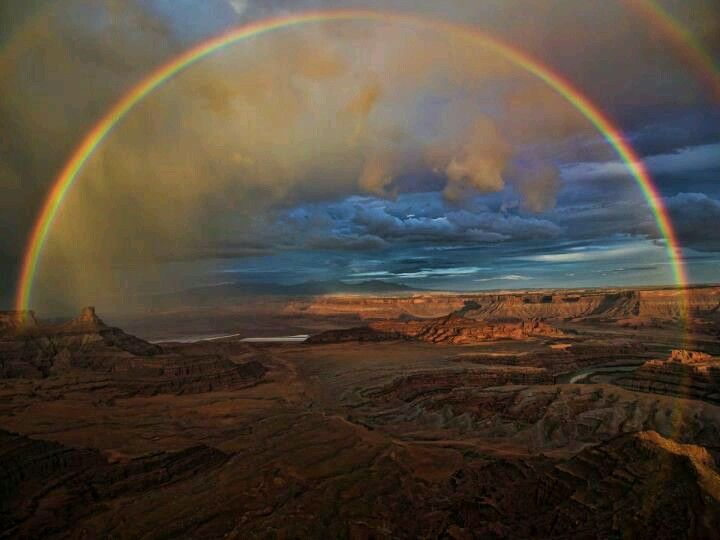 Canyonlands near Moab, Ut