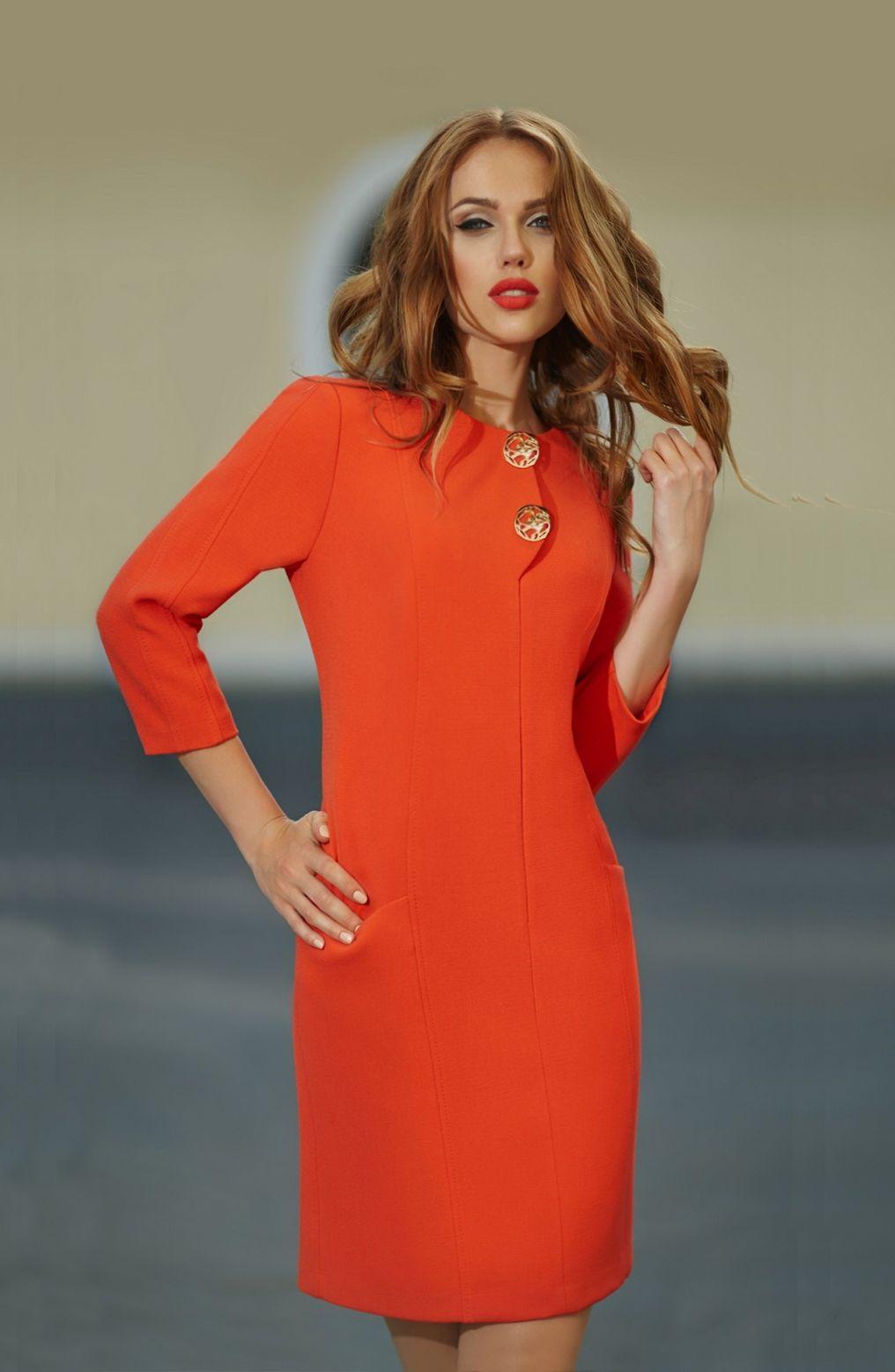 Beliebte rotes kleid Sommer in der Modewelt | Rotes kleid
