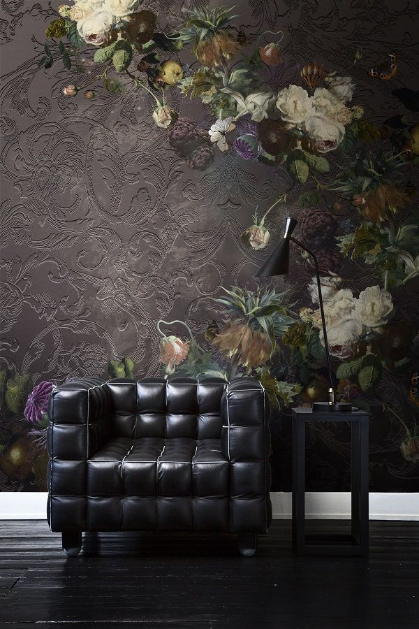 Create Your Own Dutch Masterpiece Art Interior Wallpaper Decor