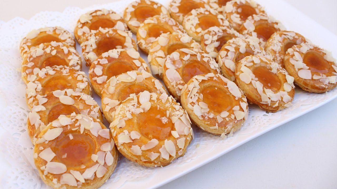 حلوى أكثر من رائعة لشرب الشاي منظر ومذاق Youtube Baking Sweets Cooking
