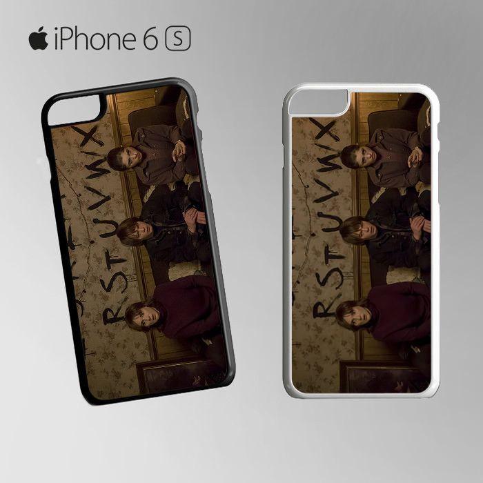stranger-things for Iphone 4/4S Iphone 5/5S/5C/6/6S/6S Plus/6 Plus/7/7 Plus Phone case