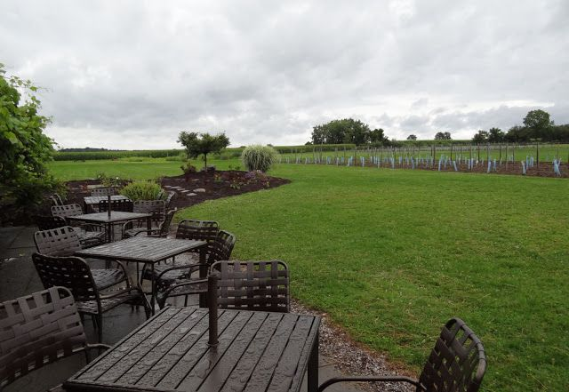 Wedding Venues In The Finger Lakes Kn Winery And Vineyard Restaurant