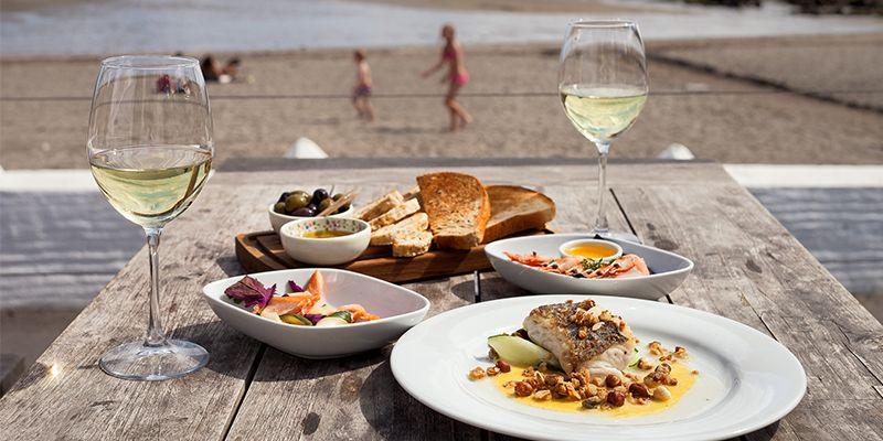 Black Rock Beach Café – Black Rock Beach Resort