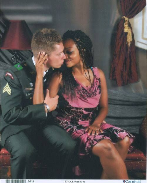 interracial dating success stories