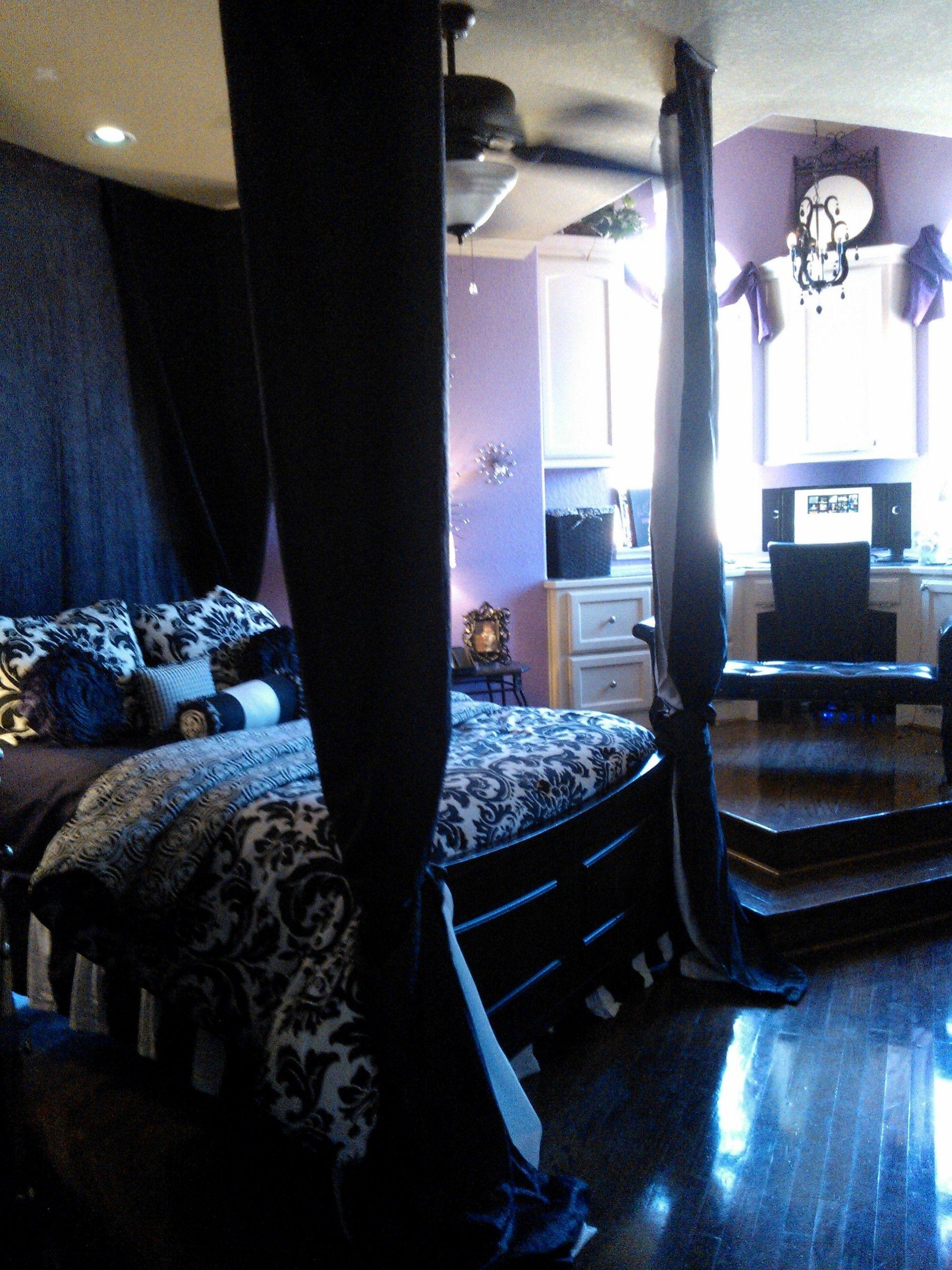 Dream Teen girl bedroom For the Home