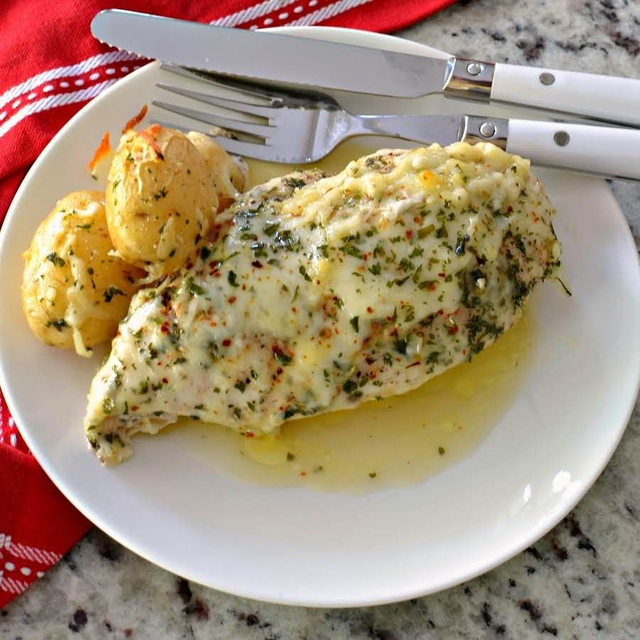 Garlic Butter Chicken Recipe In 2020 Garlic Butter Chicken