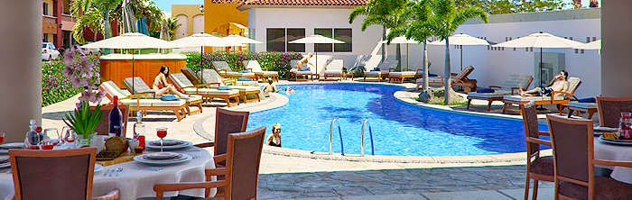 All Inclusive Cabo San Lucas Resort Quinta Del Sol Vacation Deals For Trips That Don T Feel Ed From Livingsocial
