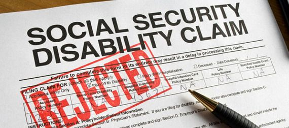 How To Get Social Security Benefits When You Re Disabled Social