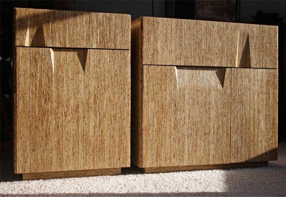 Misfit Furniture Collection Par Ryan Tretow Journal Du Design Collection De Meubles Mobilier Recycle Mobilier De Salon
