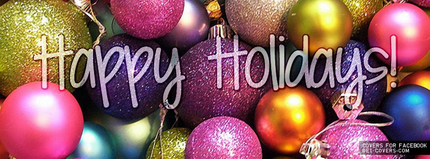 Happy Holidays Facebook Covers | Pampered Chef | Pinterest